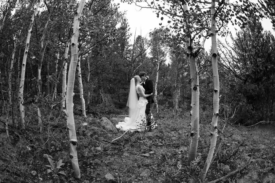 Colorado Springs wedding photographer Tamera Goldsmith