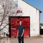 senior portraits in Colorado Springs