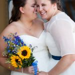 gay wedding photography Colorado Springs