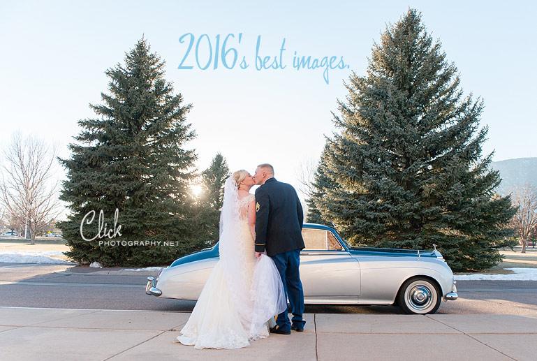 Colorado Springs wedding photography
