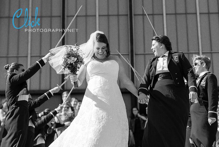 gay friendly wedding photographers Colorado