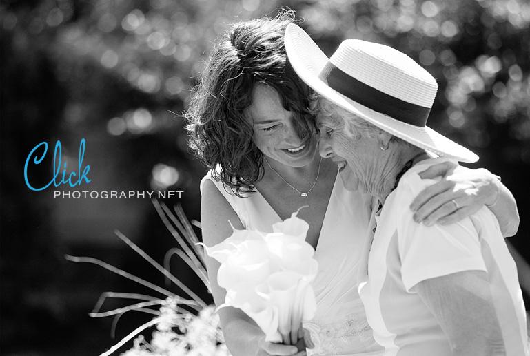 Hillside Gardens wedding