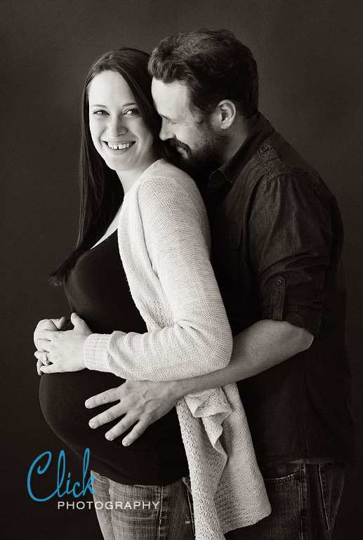 maternity photography Colorado Springs
