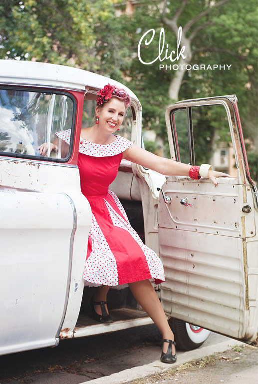 Colorado Springs pinup photographers