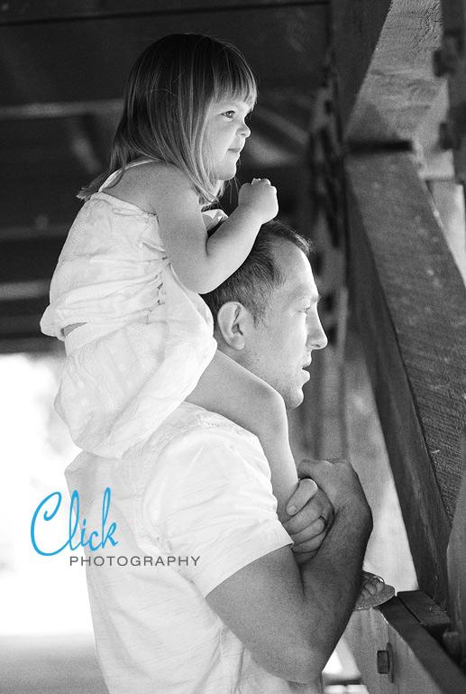 Belmar Park family portraits
