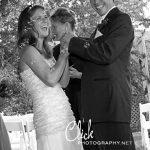 Craftwood Inn wedding