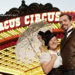 Colorado Springs destination wedding photographers in Vegas
