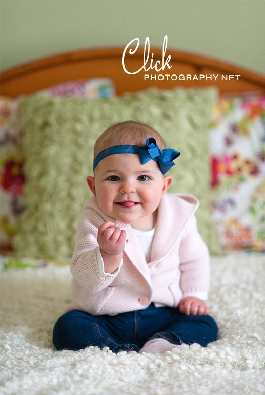 Colorado Springs family photography baby pictures