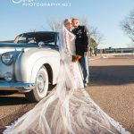 Mining Exchange wedding Colorado Springs