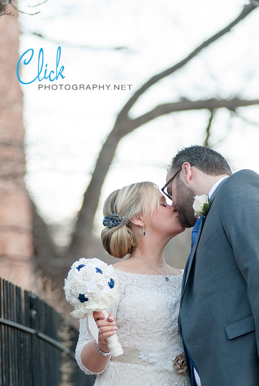 wedding at the Cliff House at Pikes Peak