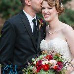 Cliff House Colorado wedding