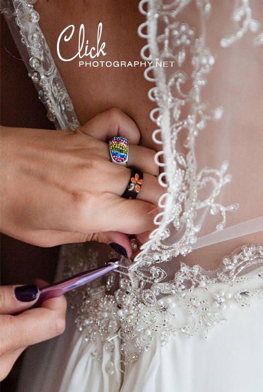 Colorado Springs wedding photographer Tamera Goldsmith (www.clickphotography.net).