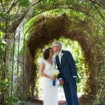 Hillside Gardens wedding Colorado Springs