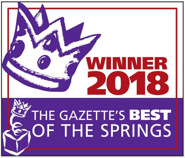 Best of the Springs winners