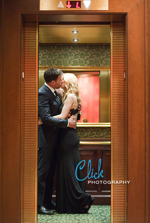 Broadmoor engagement portraits