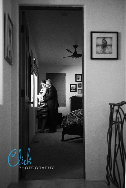 Colorado Springs engagement portraits