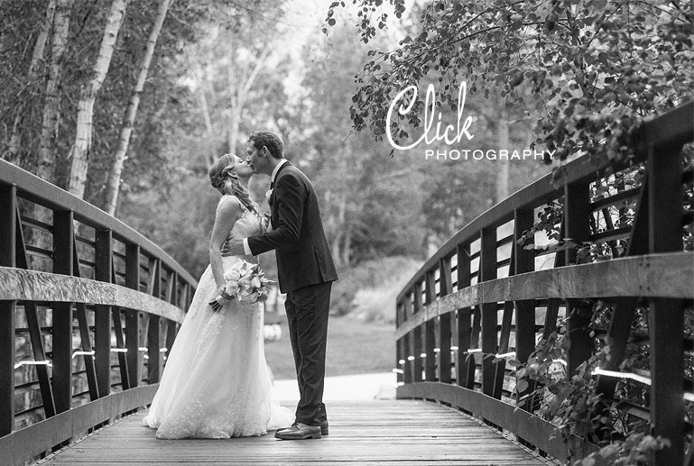 Mt Princeton Hot Springs wedding