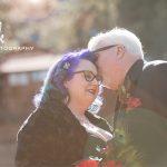 rock and roll wedding Colorado Springs