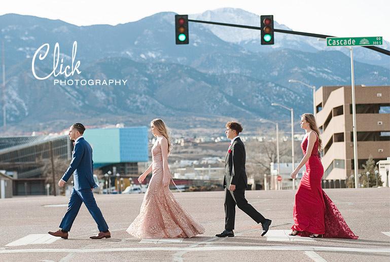 Colorado fashion photographer