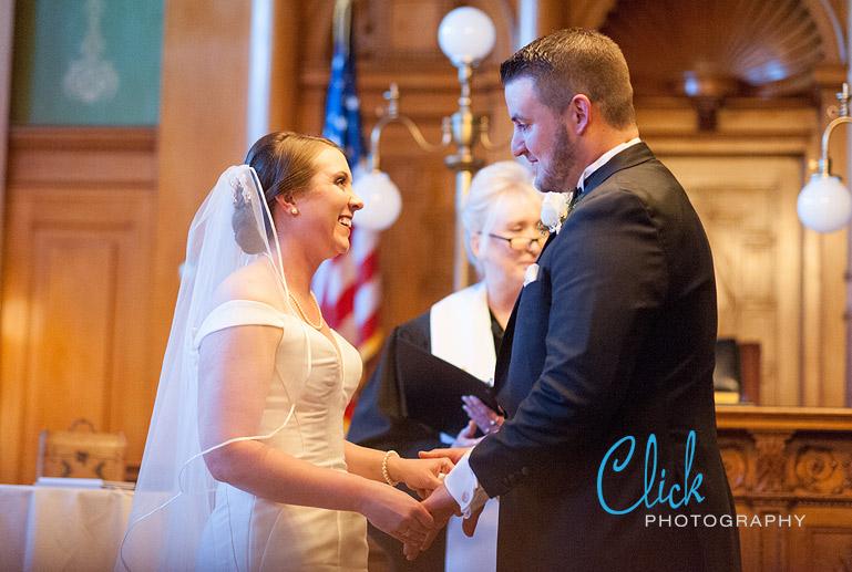 Pioneers Museum wedding Colorado Springs