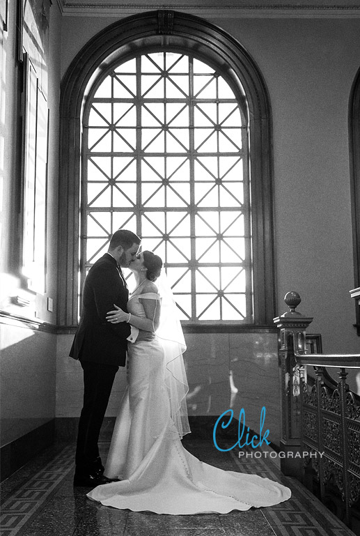 Pioneers Museum wedding Colorado Springs