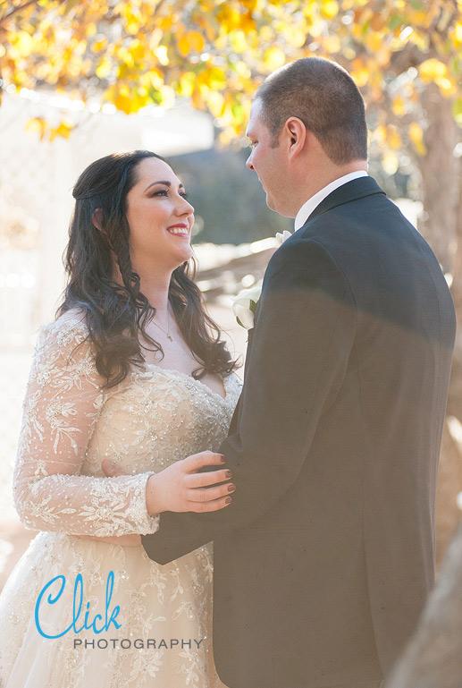 wedding at Holy Rosary in Cascade, Colorado