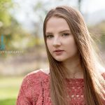 senior pictures in Monument Valley Park