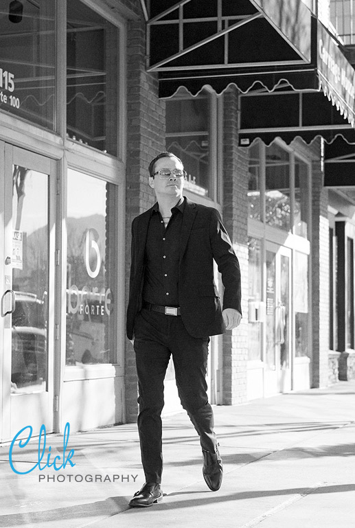 men's portraits in Colorado Springs