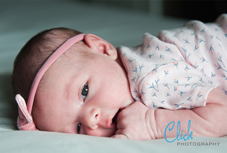 lifestyle newborn photography in Colorado Springs